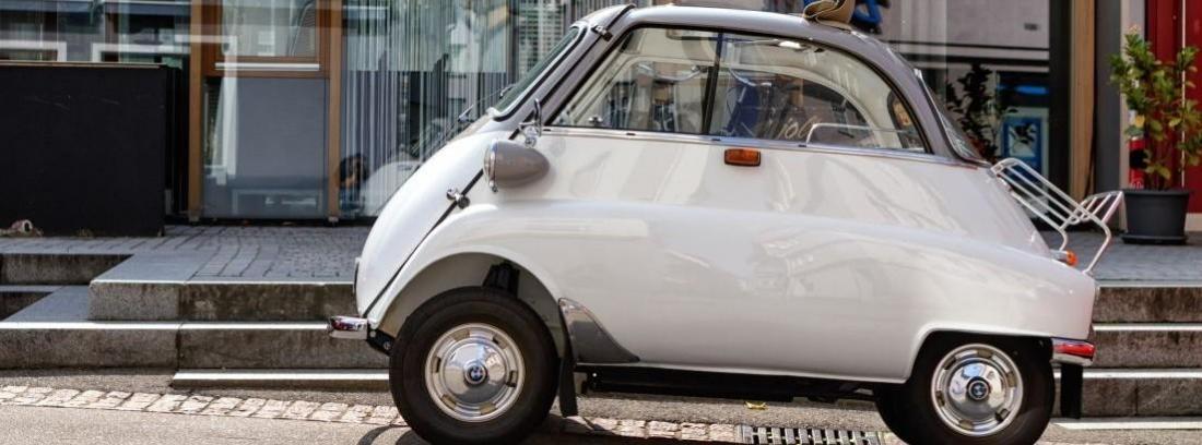 Los 5 coches más raros de la historia