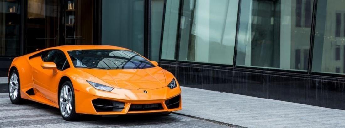 Los 5 coches que más consumen