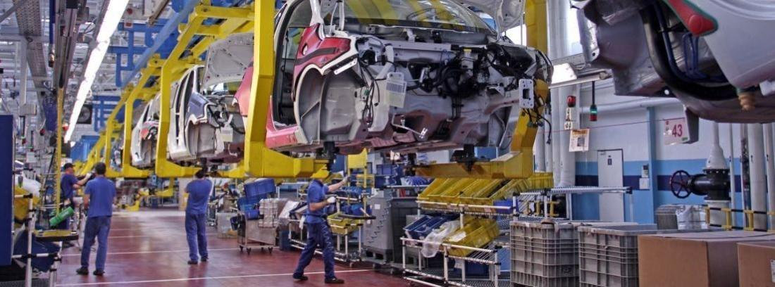 Audi Q3 producido en Barcelona