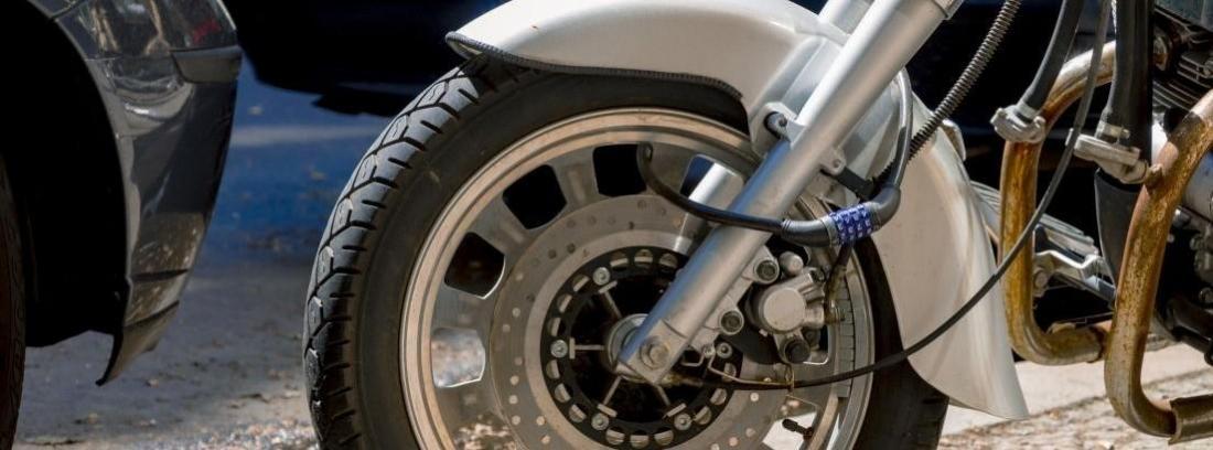 Los mejores sistemas antirrobo para moto