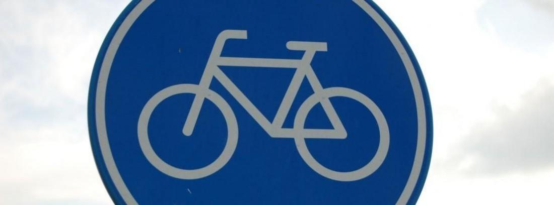 carril para bicis