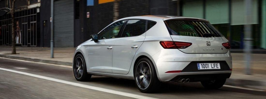 Nuevas versiones para el Seat León