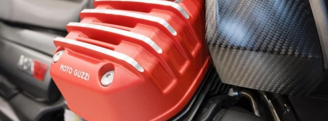 Moto Guzzi 1200 Sport Corsa