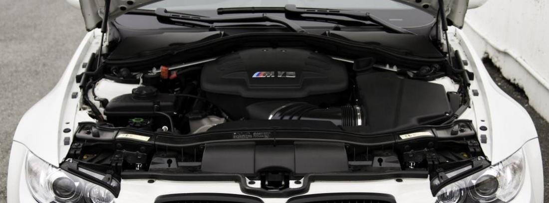 BMW 518d y 520d