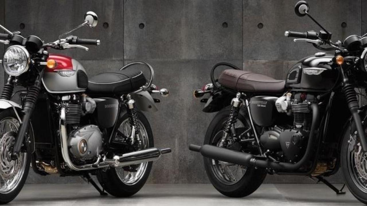 Transmisión automática motos que significa