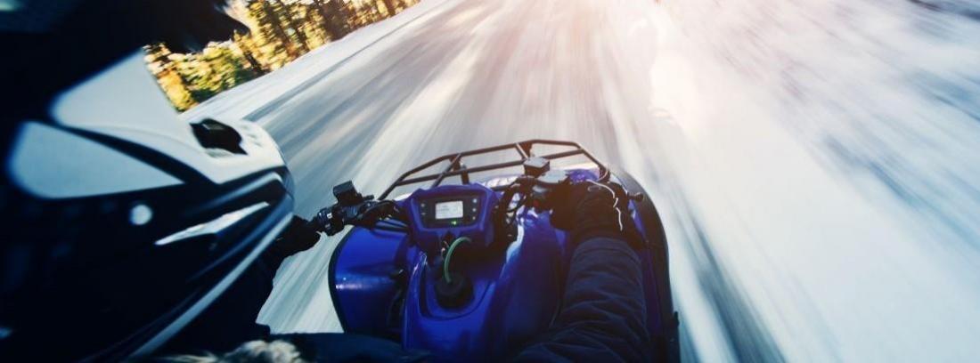 Motos que se pueden conducir con el carnet A2