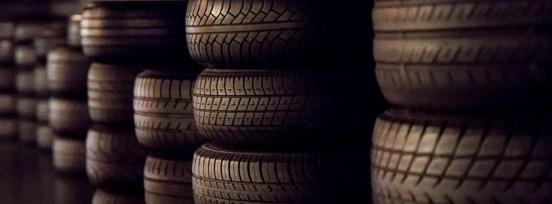 Ley Neumáticos