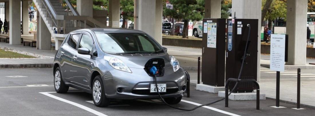 Acuerdo Nissan Endesa
