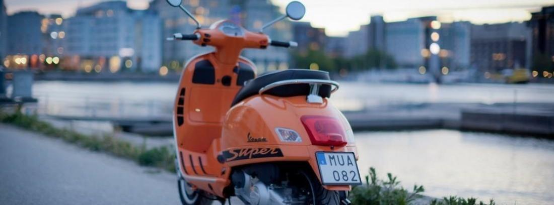 Vespa GTS Supersport