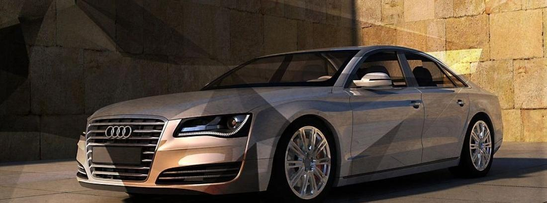 Audi A6 V6 TDI