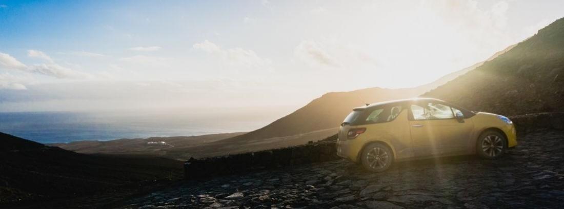 Nuevos colores para el Citroën DS3