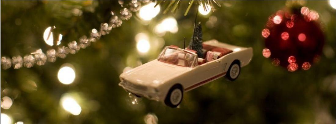 Descubre las opciones responsables para moverse en Navidad