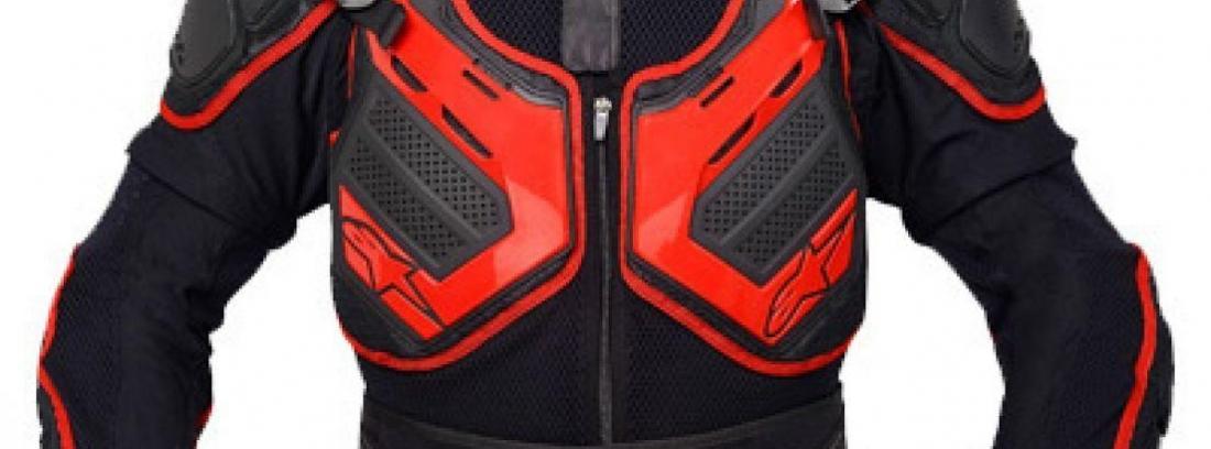 Peto integral Alpinestars Bionic