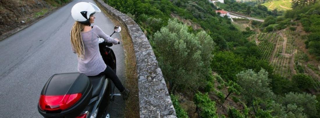 Peugeot Tweet de 50cc