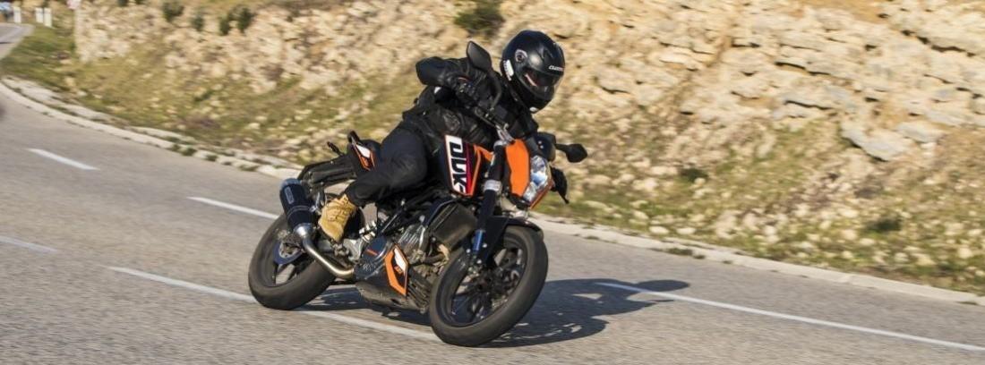 Por qué hacer un curso de conducción en moto