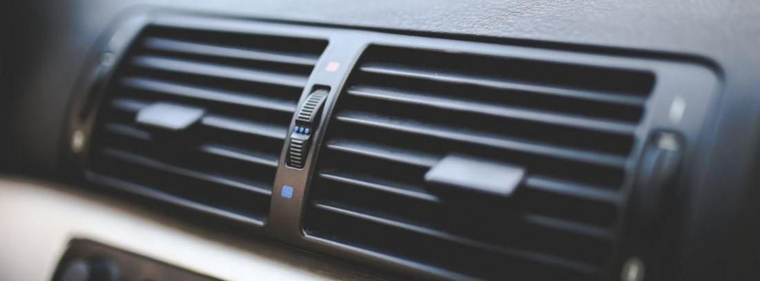¿Por qué no enfría el climatizador del coche?