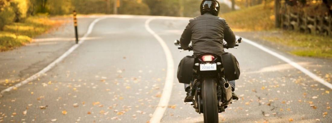 Por qué una moto se apaga en marcha