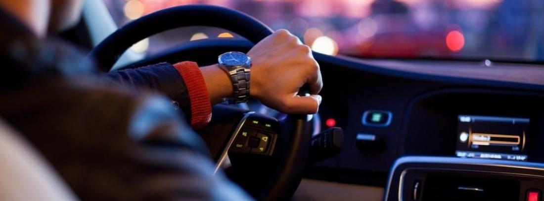 La potencia y el consumo de un coche suelen ir ligados
