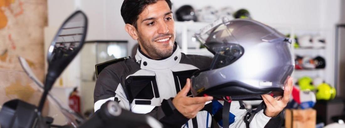 Pronto toda la ropa de moto deberá estar homologada por la Unión Europea