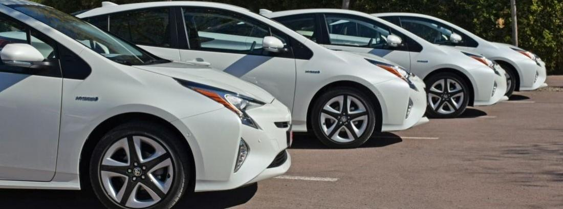 Toyota Auris Touring Sports Híbrido
