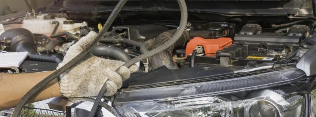 Qué es la correa del alternador de tu coche