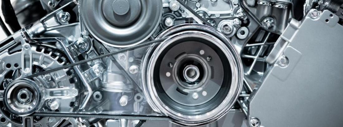 ¿Qué es la sobrealimentación del motor?