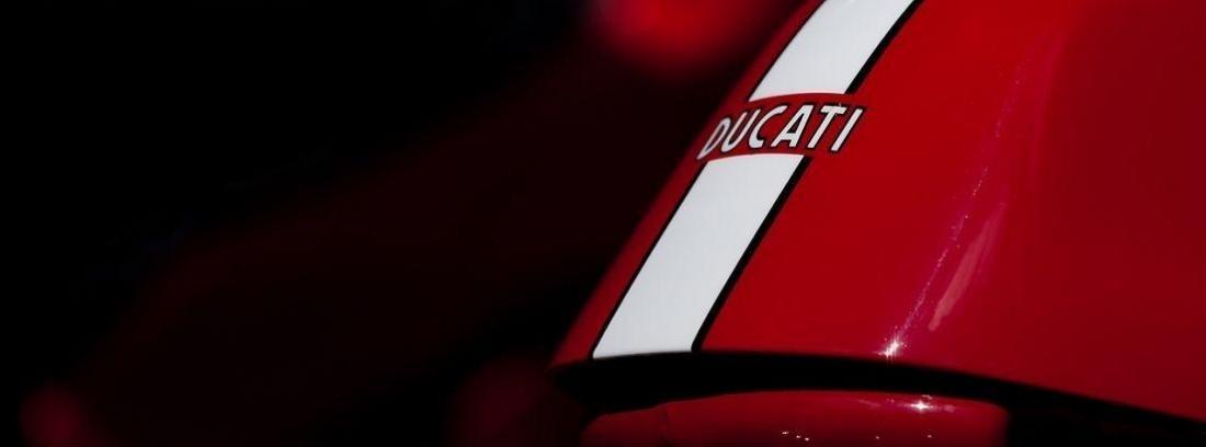 Ducati en 2017
