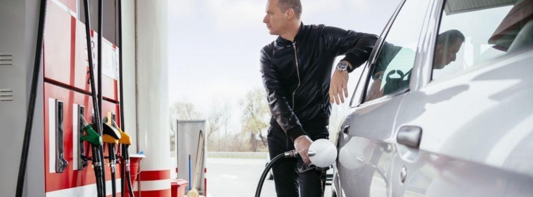 Que hacer si te equivocas de combustible