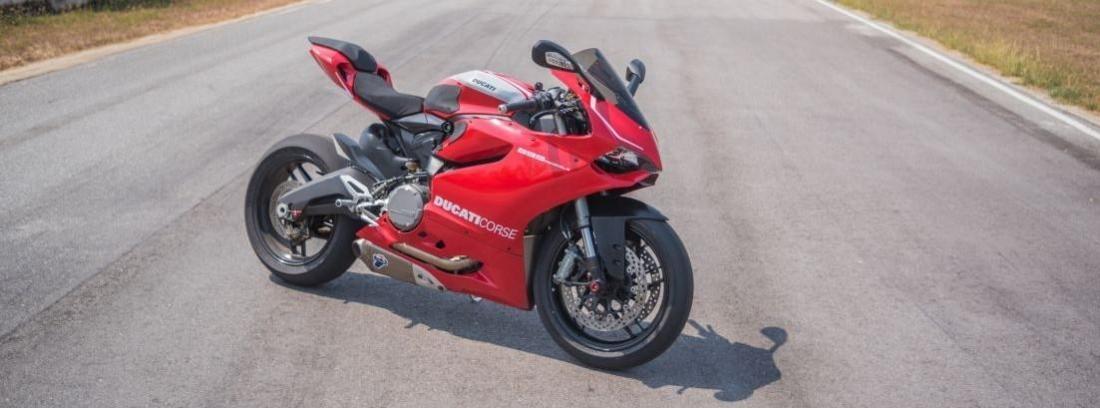 Repasamos los 90 años de Ducati con 9 modelos