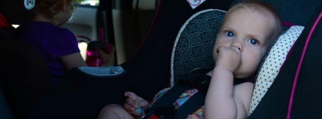 Sillas de bebé homologadas