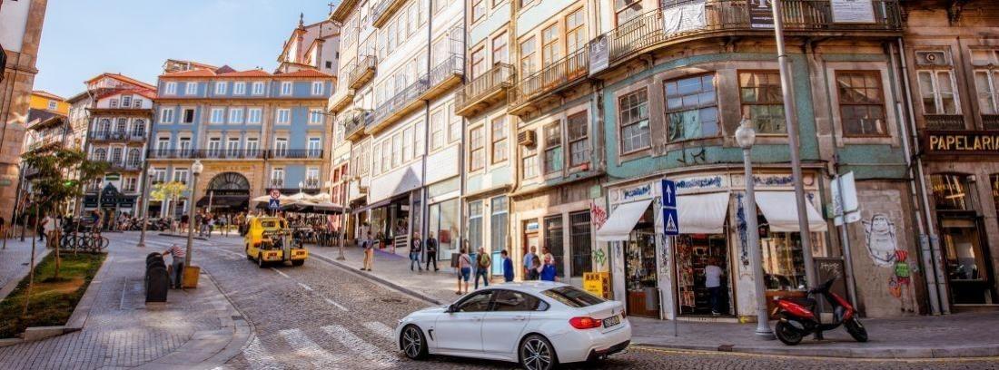 Rutas en coche por los pueblos con más encanto de España