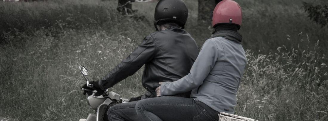 Rutas moteras para disfrutar con tu pareja