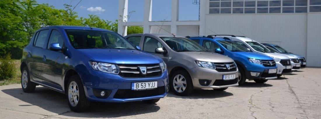 Dacia Duster Serie Limitada