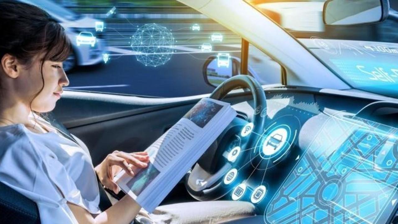 Smart Cars, llegan los coches inteligentes -canalMOTOR