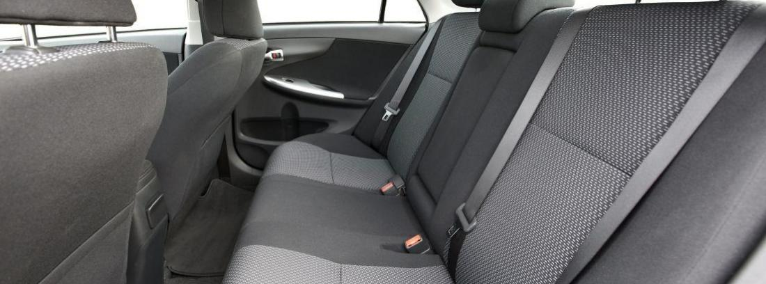 Tipos de fundas para los asientos de coche