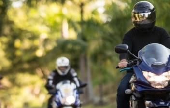 Tipos de mono para ir en moto