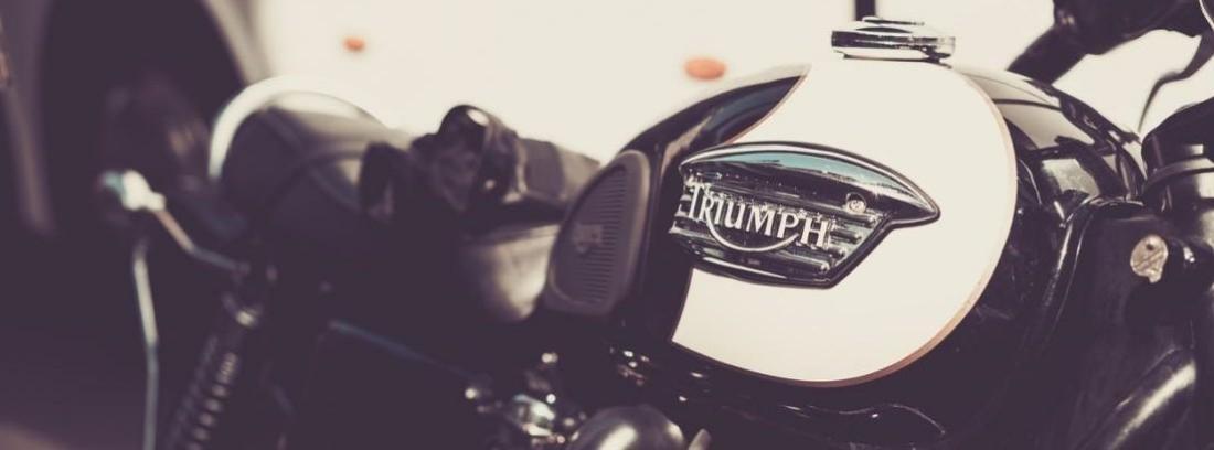 Triumph abre su mercado de motocicletas en India