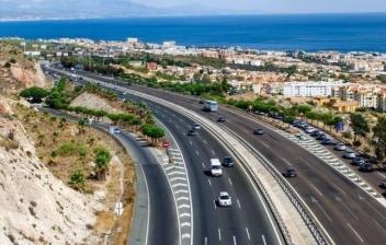 Conducir Autopista