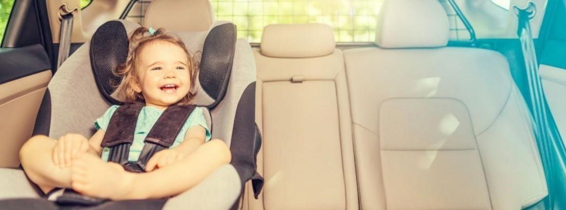 Vehículos más seguros para la llegada del bebé