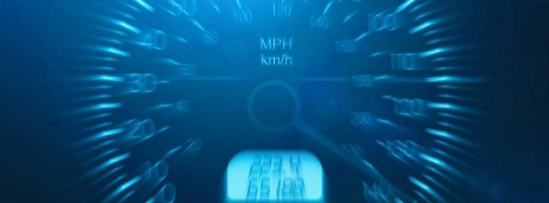 Limite de velocidad