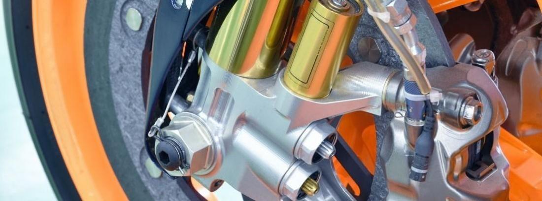 Ventajas de las motos de fibra de carbono