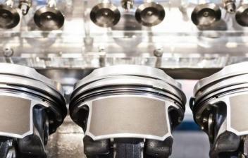 Ventajas de los motores de tres cilindros