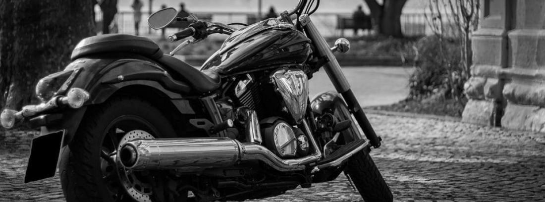 Yamaha XJR1300 Project X