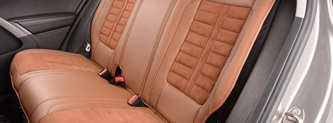 98739b55 Tapicería de piel para el coche o de tela ¿cuál es la mejor opción ...