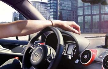 Las tecnologías inteligentes del Audi A1.