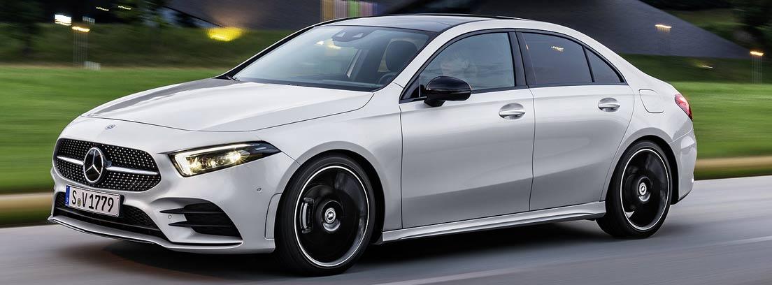 Mercedes-Benz Clase A, candidato a coche del año 2019
