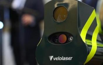 Radar velolaser