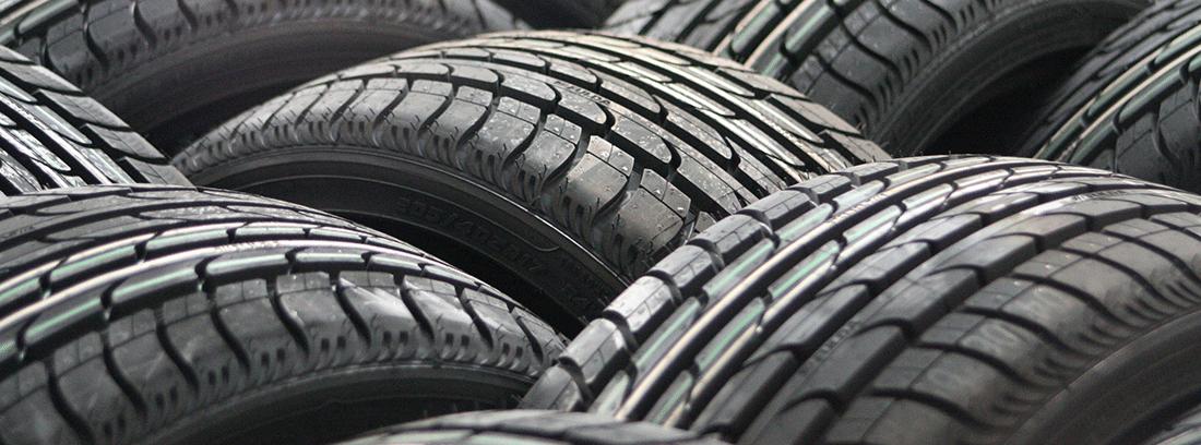 Grupo de neumáticos