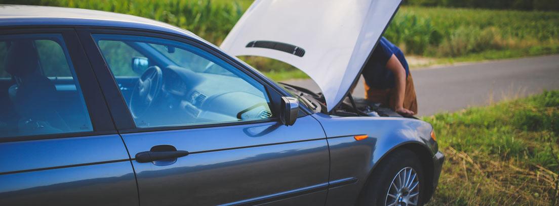 ruidos extraños en tu auto