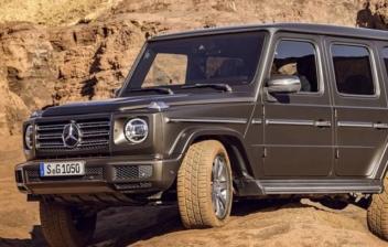La nueva generación del Mercedes Clase G, en España